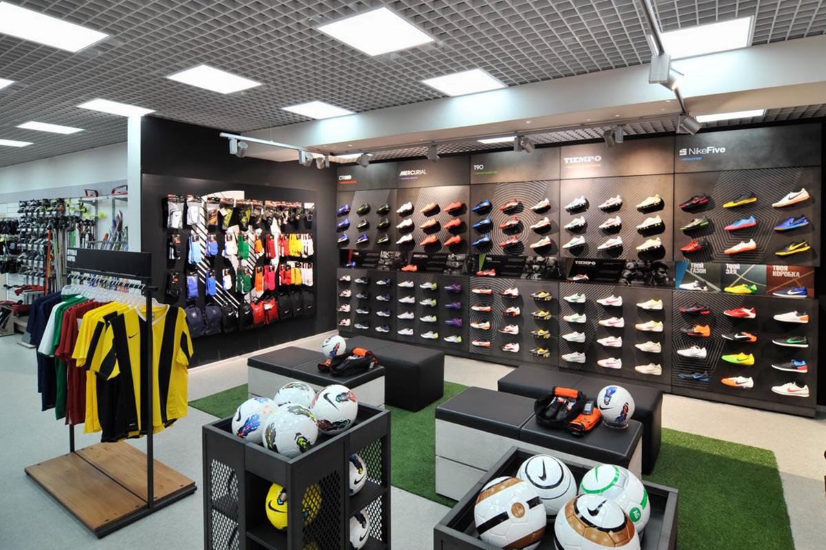 Спорт Магазин