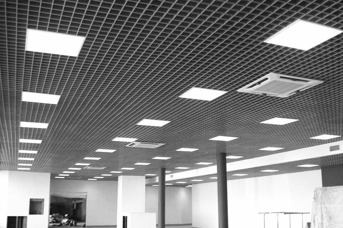 Светодиодный светильник АВРОРА