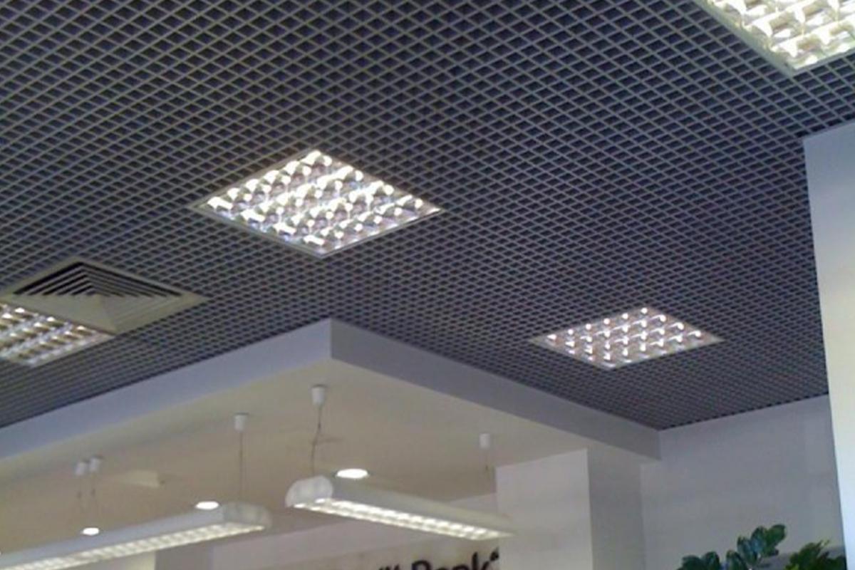 Светильник Милано Грильято
