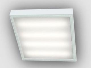 Потолочные LED светильники