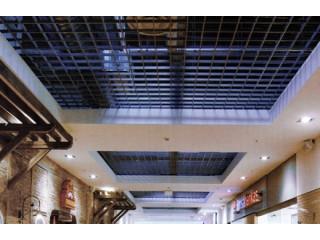 Потолок Грильято в интерьере