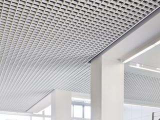 Спец Цена — Потолок грильято 100х100 за м2