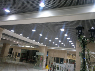 50х50 металлик в Торговом Центре