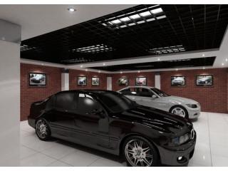200х200 цвет черный в Автосалонах Премиум