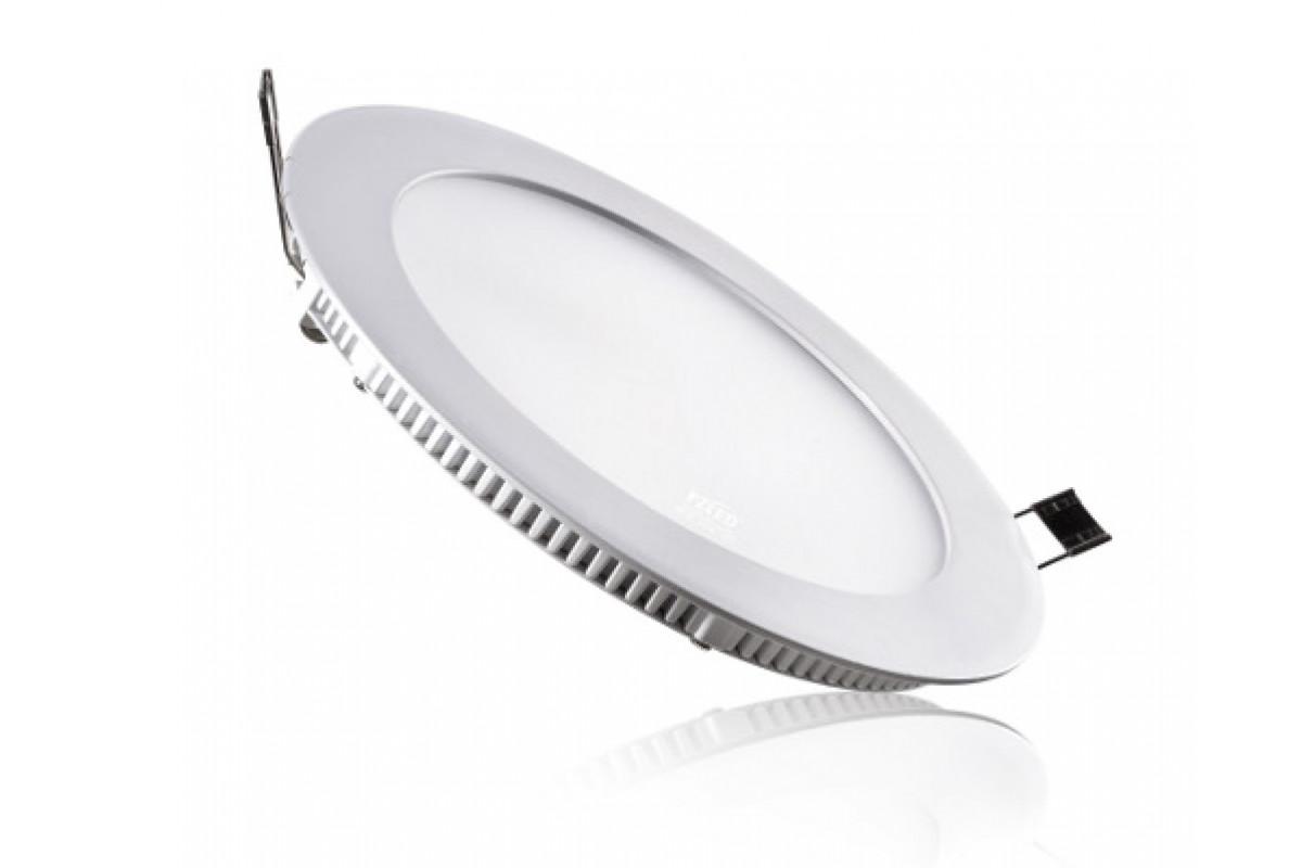 Светодиодные ультратонкие панели GL-15 Грильято