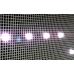 Светодиодные светильники Альбатрос в ячейку 50x50 Грильято - фото 7