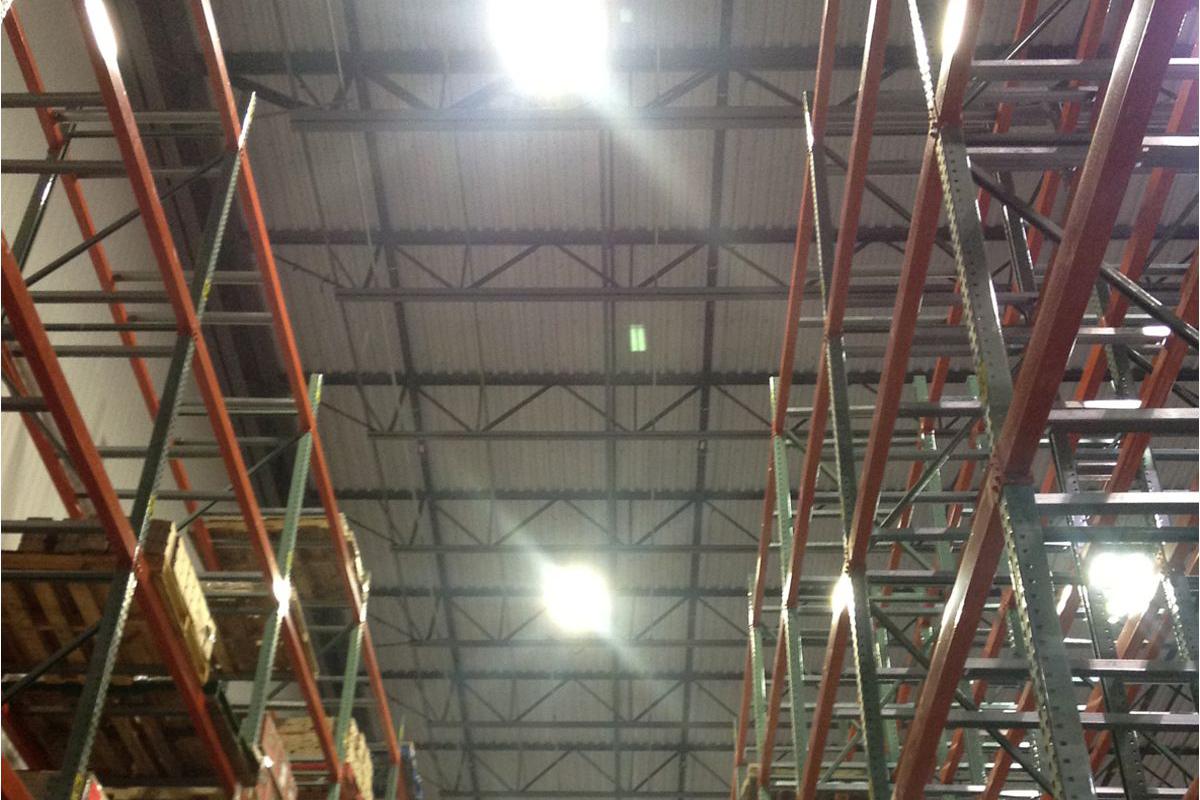 Потолочные LED прожекторы