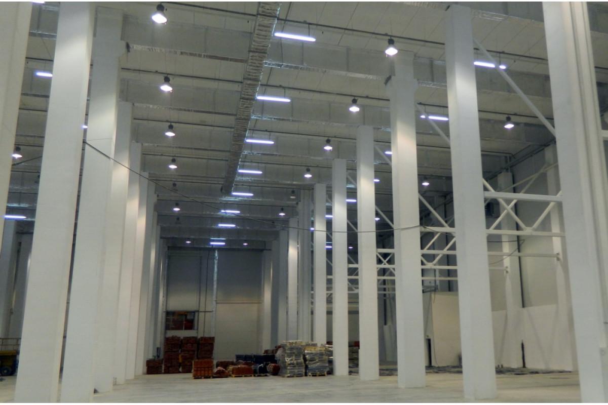 LED прожекторы