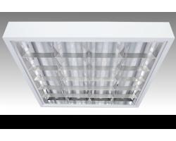 Потолочные светильники со светодиодными лампами