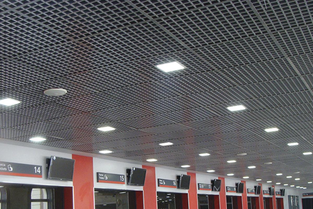 Светильник Dorado 226 33 01 для потолка Грильято