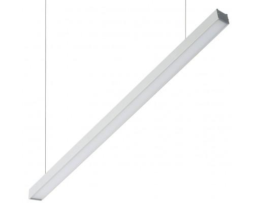 LAURA Светодиодный светильник для реечных кубообразных потолков