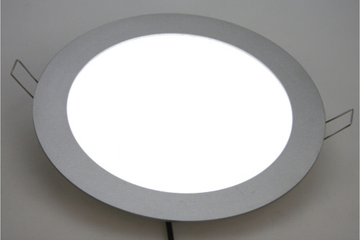 Светодиодные панели LED-GL-CSVT
