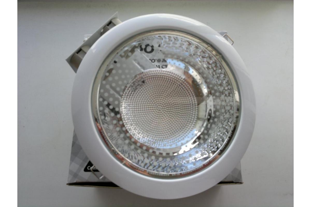 Встраиваемый в Грильято светильник Dorado 03 01
